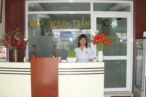 Nha khoa Dr. Trần