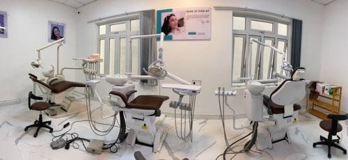 Nha khoa K Dentist