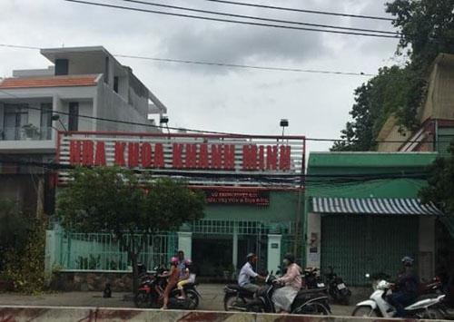 Nha khoa Khánh Minh là địa chỉ cạo vôi răng quen thuộc của người dân huyện Nhà Bè