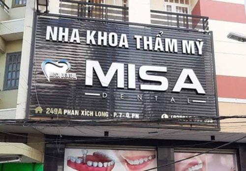 Nha khoa Misa