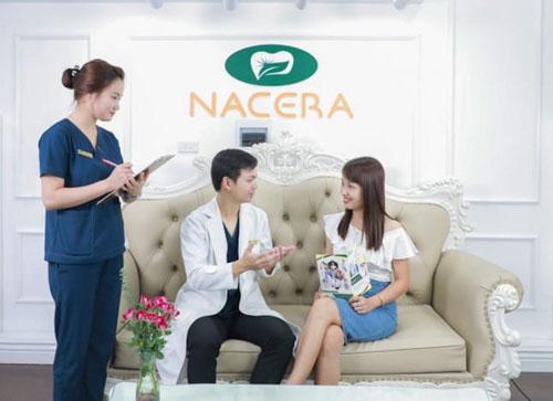 Nha khoa Nacera