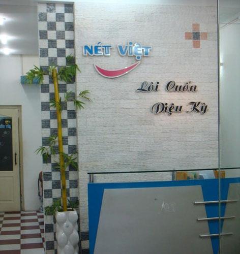 Nha khoa Nét Việt