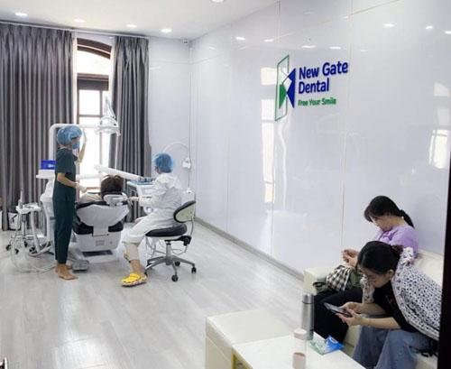 Nha khoa NewGate
