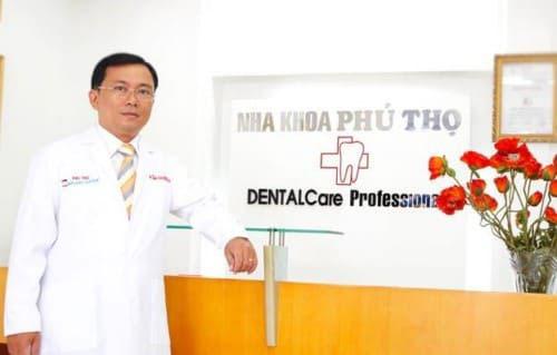 Nha khoa Phú Thọ