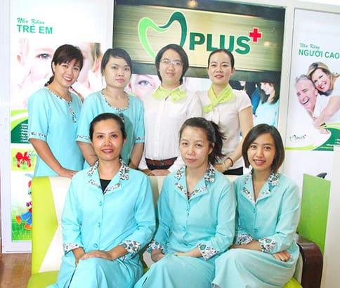 Nha khoa Plus
