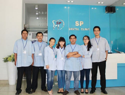 Nha khoa SP.Song Phát