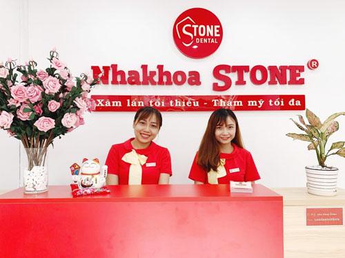 Nha khoa Stone