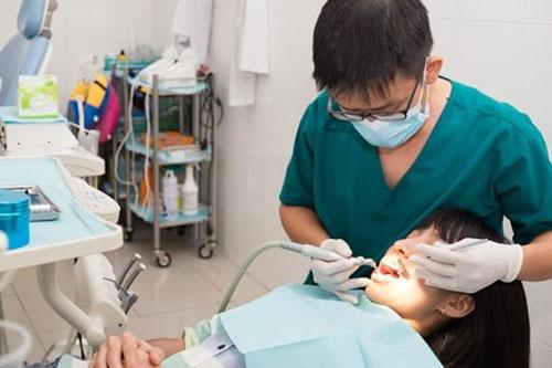 Phòng khám được vô trùng theo tiêu chuẩn của Bộ Y tế. Ảnh minh họa