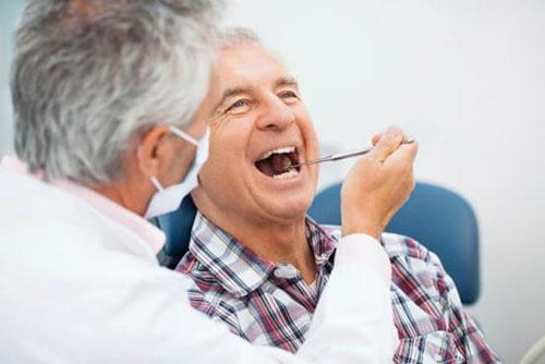 Tay nghề của bác sĩ tại nha khoa Bảo Châu luôn được đánh giá cao