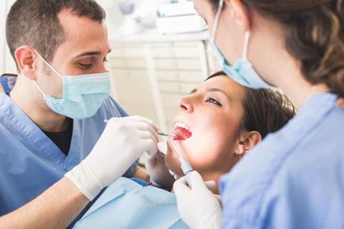 Top 10 địa chỉ điều trị tủy răng uy tín nhất quận 1