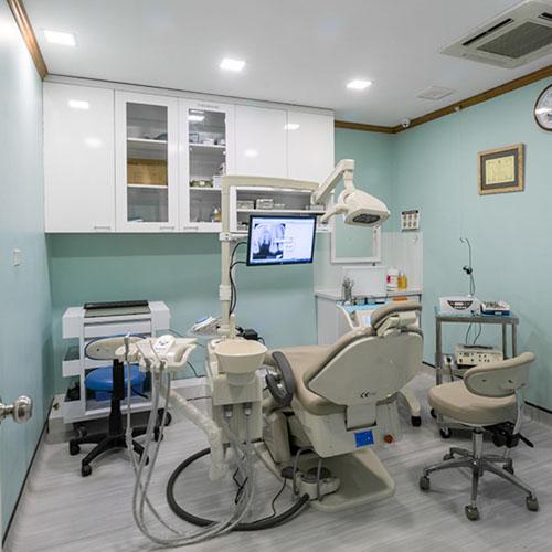 Trang thiết bị y tế hiện đại. Ảnh minh họa
