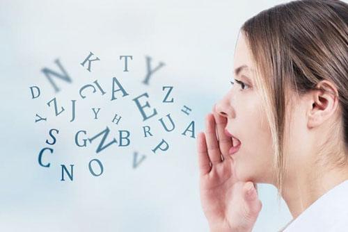 Sau niềng răng việc phát âm cũng được cải thiện đáng kể
