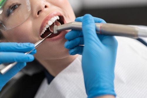 Cải thiện chức năng ăn nhai sau điều trị tủy răng