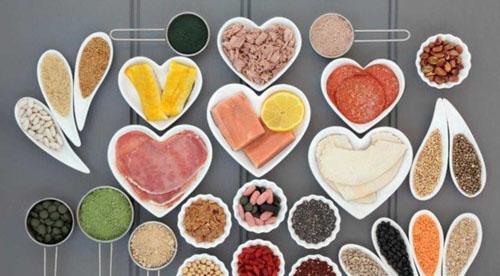 Cân bằng dinh dưỡng qua các bữa ăn