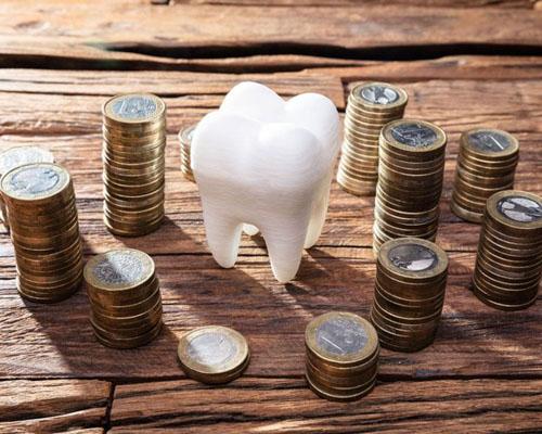 Chi phí hàn răng sâu giá bao nhiêu tiền?