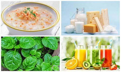 Niềng răng nên ăn thực phẩm mềm, dễ nhai nuốt