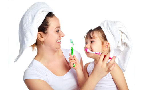 Phòng ngừa sâu răng ở trẻ em tốt nhất