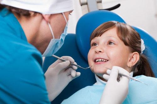Thời gian niềng răng ở trẻ em sẽ nhanh hơn người trưởng thành