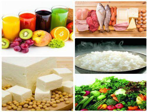 Thực phẩm nên dùng sau khi hàn răng