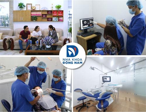 Bệnh nhân cần đến thăm khám để được tư vấn phương pháp khắc phục phù hợp
