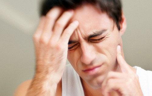 Nhổ răng có làm người bệnh giảm trí nhớ không?