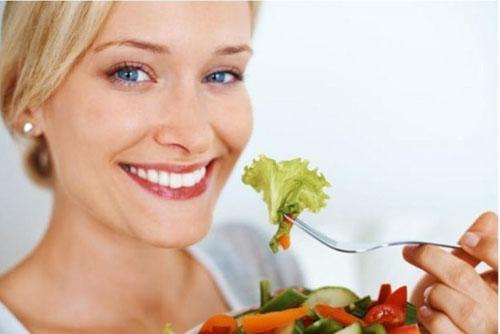 Tăng khả năng ăn nhai tốt hơn
